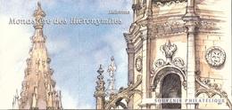 FRANCE Blocs N° 38 à 43 Lisbonne Monastère Des Hiéronymites 6 Blocs Sous Blister - Blocs Souvenir