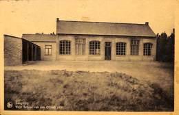 Langdorp - Vrije School Van Den Gijmel 1937 - België