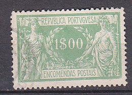 PGL - PORTUGAL COLIS N°12 - Oblitérés
