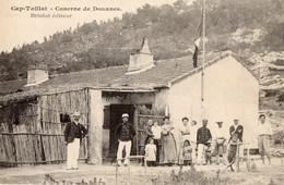 CAP  TAILLAT   -  Caserne De Douane - Autres Communes