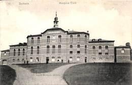 Dolhain - Hospice Civil (animée, Edit. E. Dumont) - Limbourg