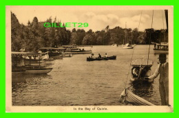 PICTON, ONTARIO - IN THE BAY OF QUINTE - ANIMATED - THE INTERNATIONAL STATIONERY CO - - Ontario