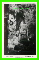 COLLINGWOOD, ONTARIO - SCENIC CAVES, PREACHERS PULPIT - TRAVEL IN 1959 - - Ontario