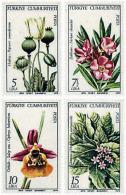 Ref. 92371 * NEW *  - TURKEY . 1979. PLANTAS TURCAS - Turquie