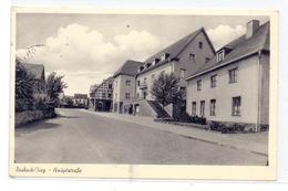5227 WINDECK - ROSBACH, Hauptstrasse, 1955 - Windeck