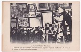 29 AUDIERNE - A L'ABRI-DU-MARIN D'Audierne - Audierne