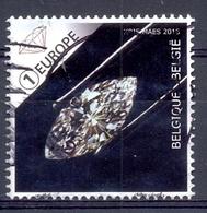 BELGIE  (CWEU 176) - Belgique