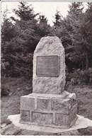 Monument Col - AMIC Au Sudelkopt. (Tampon Postale De ODEREN) - France