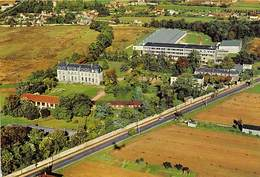 SAINT-OUEN-L'AUMONE : College D'enseignement Technique Industriel -CPM- - Tres Bon Etat - Saint-Ouen-l'Aumône