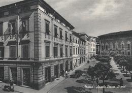 MASSA - Angolo Piazza Aranci - Massa