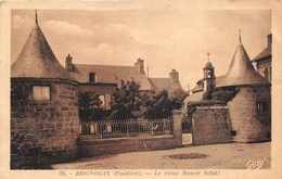 BRIGNOGAN   -  Le Vieux Manoir Sclutz - Brignogan-Plage