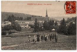 Benoîte Vaux : Vue Générale (Editeur Chaborel-Jacquin) - Autres Communes