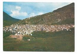 COLLESANO - PANORAMA  VIAGGIATA  FG - Palermo