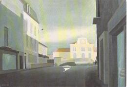 SALONS De COLLECTION - (38) BOURGOIN JALLIEU : 10 ème SALON CARTE POSTALE (18-19/09/1993) CPM Tirage 2000 Ex. - Collector Fairs & Bourses