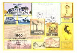 SALONS De COLLECTION - (88) THAON LES VOSGES : SALON DES COLLECTIONNEURS (6/11/2005) CPM - Bourses & Salons De Collections