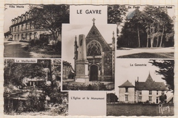 8AK1447 LE GAVRE MULTI VUES 2 SCANS - Le Gavre