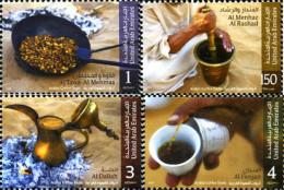Ref. 318634 * NEW *  - UNITED ARAB EMIRATES . 2013. CAFE - United Arab Emirates
