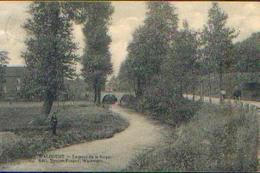 WALCOURT « Le Pont De La Forge » - Ed. Toupet-Toupet, Walcourt (1914) - Walcourt