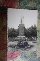 Ukraine. Kharkov. Stalin Monument   - Vintage Photography 1950s  Old  Photo - Photographs
