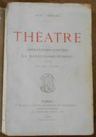 Théâtre (Brocéliande – Yanthis – La Mandragore – Ennoia) - Livres, BD, Revues