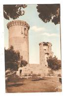 CPA 13 CHATEAURENARD Les Tours - Chateaurenard
