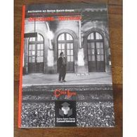 Côté Livre, écrivains En Seine Saint Denis : Jacques Serena.  1994 - Libri, Riviste, Fumetti