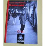 Côté Livre, écrivains En Seine Saint Denis : Charles Juliet.  1993 - 28 Pages - Books, Magazines, Comics
