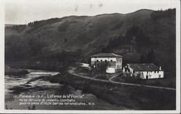"""Guerre Espagne, Behobie, Basses Pyrénées, Ferme De La""""PONTA""""Combats Pour La Prise D'IRUN YT 235+280 CAD B Pyrénées 1938 - Autres"""