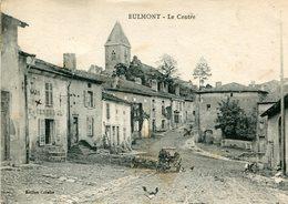 EULMONT -  LE CENTRE - - Autres Communes