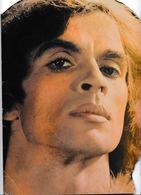 Danse: Superbe Programme London Festival Ballet, Rudolf Noureev, La Belle Au Bois Dormant, Palais Des Sports, Paris,1977 - Théatre & Déguisements