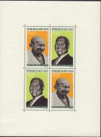 Ref. 372667 * NEW *  - UPPER VOLTA . 1968. FAMOUS PEOPLE. PERSONAJES - Upper Volta (1958-1984)