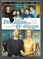 Les Femmes Du 6e étage Dvd - Comédie