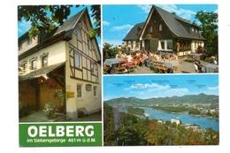 5330 KÖNIGSWINTER - ITTENBACH, Oelberg Gaststätte - Koenigswinter