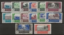R03/ MARRUECOS ESPAÑOL 246/59*, MUY BONITO LOTE - Marruecos (1956-...)