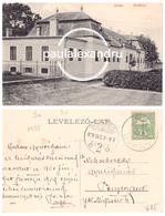 Ludas, Beökönyi Kastély - Ungarn