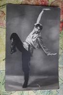 FLOWER STONE (ballet) By Prokofiev 1964  Postcard - Danse