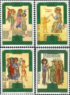 Ref. 117111 * NEW *  - VATICAN . 1996. TOWARDS THE HOLY YEAR 2000. VERSOS DEL AÑO SANTO 2000 - Vatican