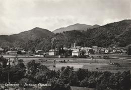 Calizzano - Stazione Climatica - Savona