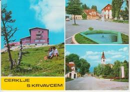 2466   CERKLJE - Slovenia
