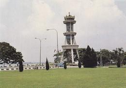 Postcard Sea Side Tower Johor Bahru Malaysia My Ref  B22683 - Malaysia