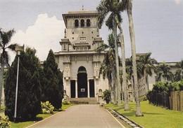 Postcard Bangunan Sultan Ibrahim Johor Bahru  Malaysia My Ref  B22685 - Malaysia