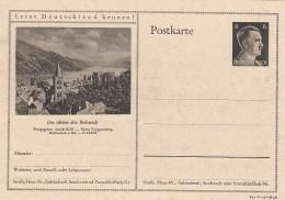 Deutsches Reich Postkarte P305 1941 - Allemagne