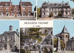 MOLLIENS VIDAME MULTIVUES  (dil380) - Autres Communes