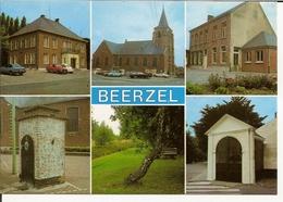 Groeten Uit  Beerzel (6 Zichten) - Putte