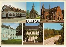 Groeten Uit  Beerse (6 Zichten) - Beerse