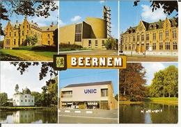 Groeten Uit  Beernem  (6 Zichten) - Beernem
