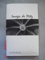 Image De METZ 12 X Photo Prillot 1970 Format Carte Postale - Metz