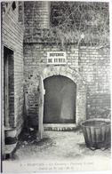 LES CARRIÈRES - FAUBOURG St JEAN - ENTRÉE AU N° 129 - BEAUVAIS - Beauvais