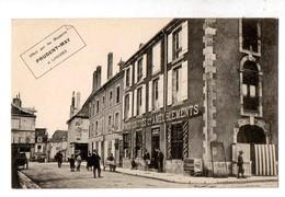 LANGRES Carte Pub - Langres