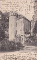 Bp - Cpa Luxembourg - Château De Berg - Cartes Postales